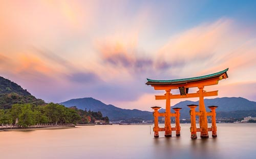 viajes Japon
